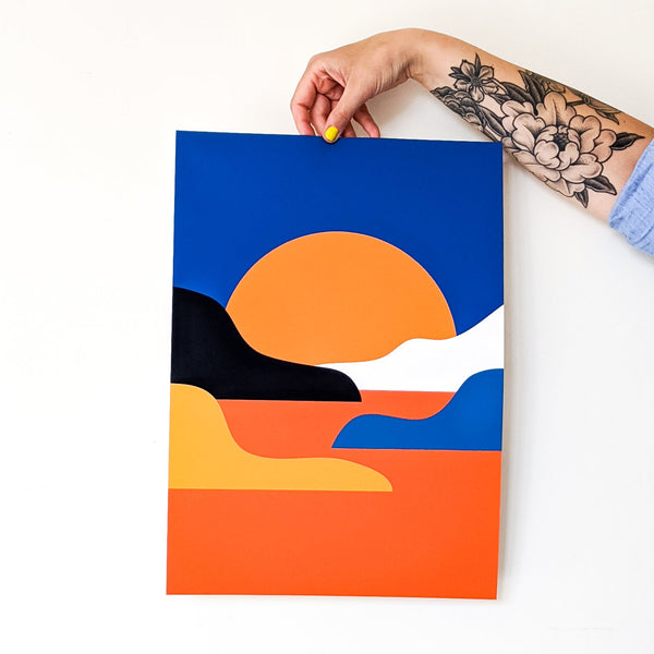 Louisa Kazig Prints