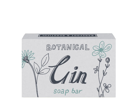 Botanical Gin Soap Bar