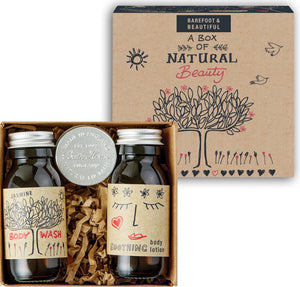 Natural Beauty Bodycare Gift Set