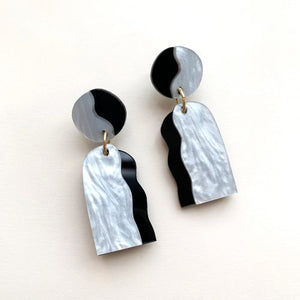 Celestia Statement Earrings