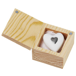 Wooden Box Figures