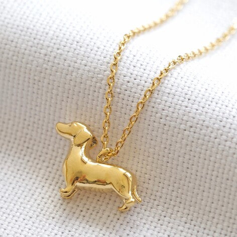 Animal Charm Necklaces