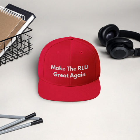 Make the RLU Great Again