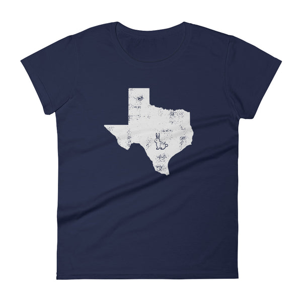 Texas Rabbit Shirt