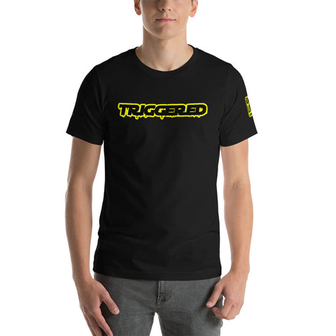 RLU Exclusive Triggered Shirt