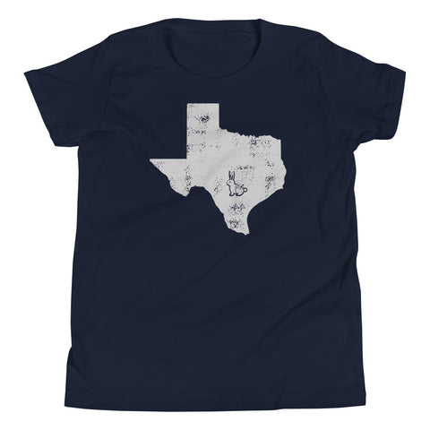 Youth Texas Shirt