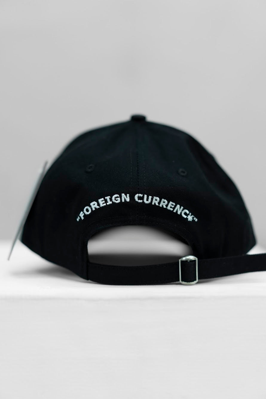 Foreign Currenc¥ Miami Vice Cap