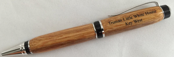 Truman Little White House Cigar Pen