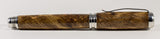 Stonewall Jackson Prayer Tree - Stainless Steel Rollerball