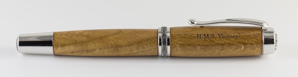 HS Signature - HMS Victory Rollerball