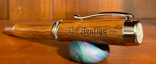 The Beatles Rollerball