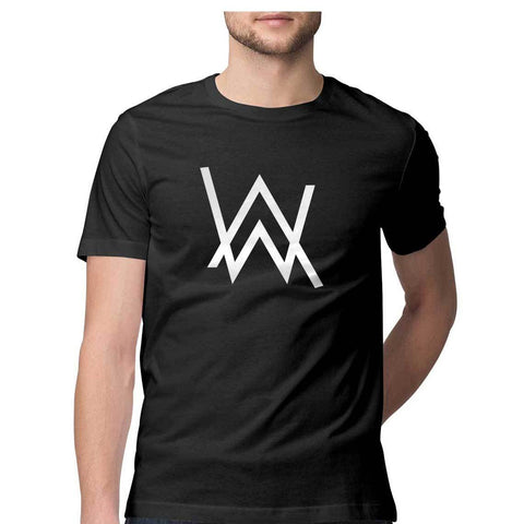 alan walker mens tshirt
