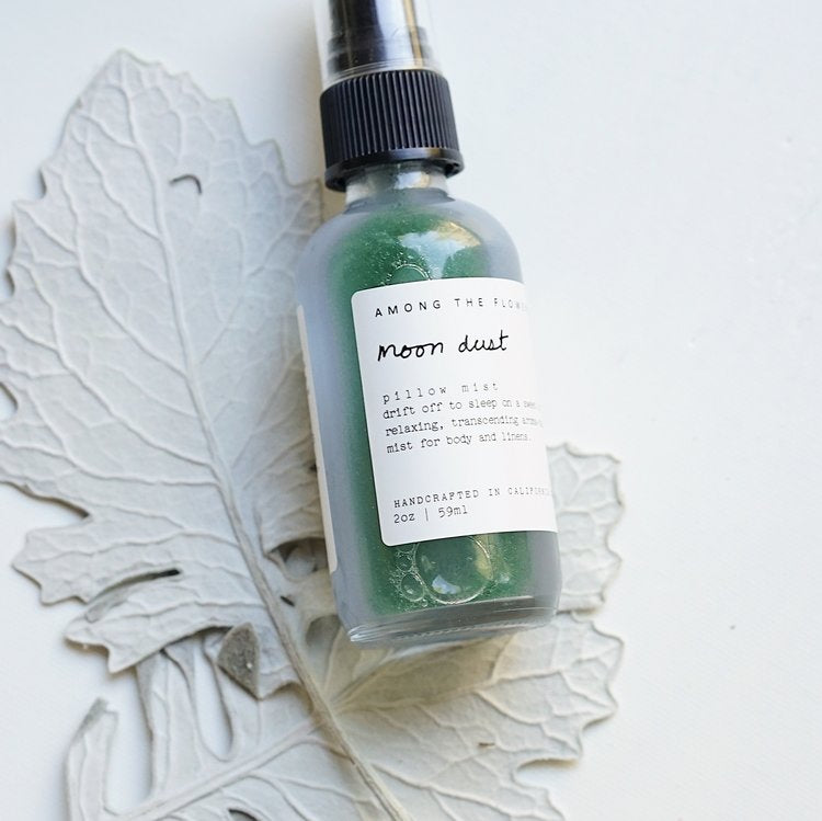 Moon Dust Pillow Mist