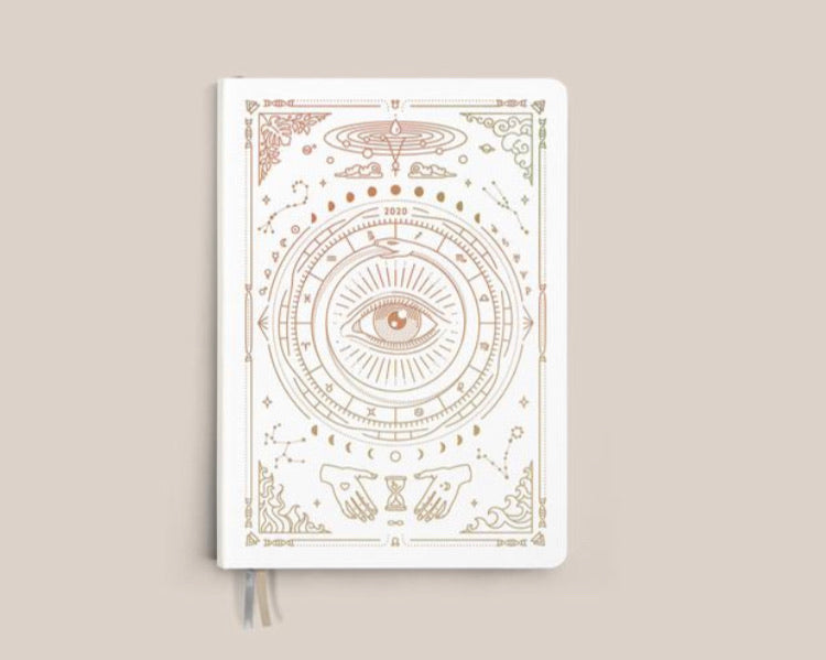 2021 MAGIC OF I. Astrological Planner PREORDER