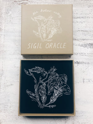 Sigil Oracle Cards