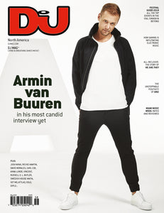DJ Mag May 2019 (North America) - digital