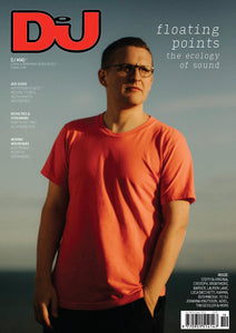 DJ Mag October 2019 (UK) - digital