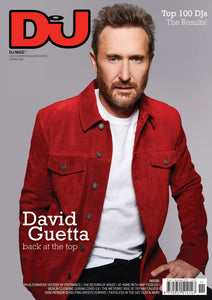 DJ Mag November 2020 (UK) - digital