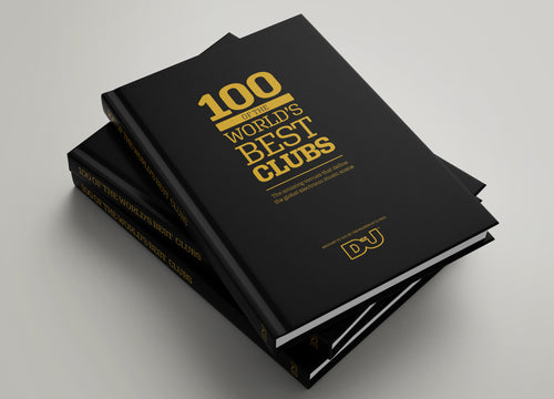 100 of the World's Best Clubs