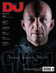 DJ Mag December 2019 (North America) - digital