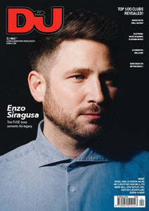 DJ Mag April 2020 (UK) - Digital