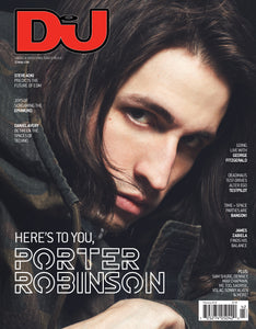 DJ Mag February 2018 (USA & Canada) - digital cover