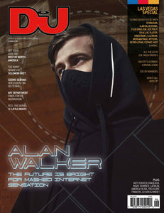 DJ Mag May 2018 (USA & Canada) - digital cover