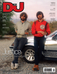 DJ Mag October 2019 (North America) - printed