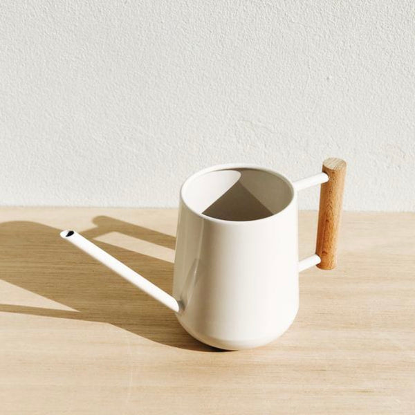 Indoor Watering Can - Stone
