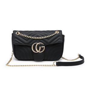 Load image into Gallery viewer, Chain Strap Cross body Bag -  Luna Boutiques