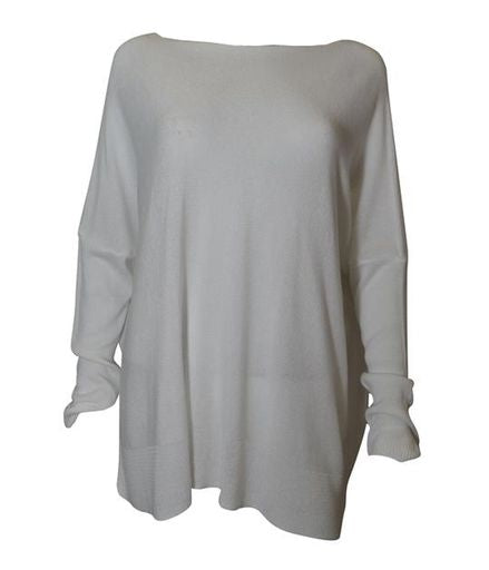Load image into Gallery viewer, Soft Knit Tunic Jumper -  Luna Boutiques