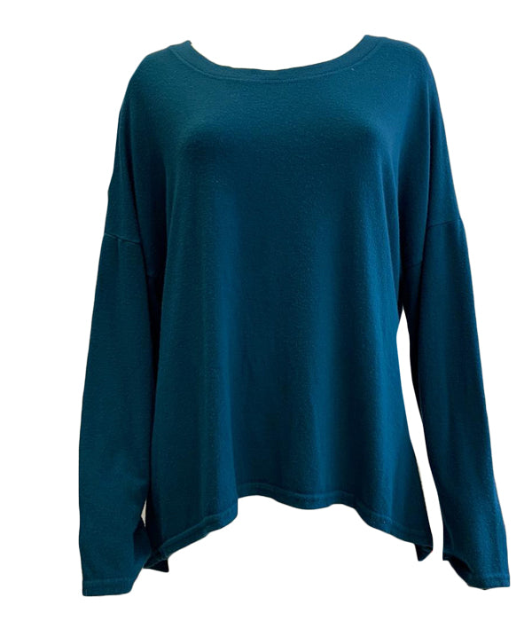 Long Sleeve Light Knit -  Luna Boutiques