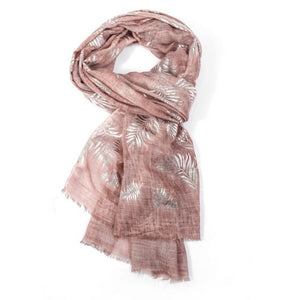 Load image into Gallery viewer, Little Branches Scarf -  Luna Boutiques