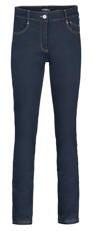 Load image into Gallery viewer, Elena Jeans Full Length -  Luna Boutiques