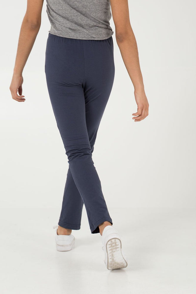 Basic Jersey Trousers/Leggings -  Luna Boutiques