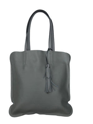 Shoulder Bag with Tassel -  Luna Boutiques