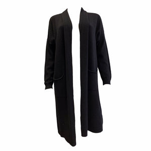 Load image into Gallery viewer, Long Two Pocket Cardigan -  Luna Boutiques