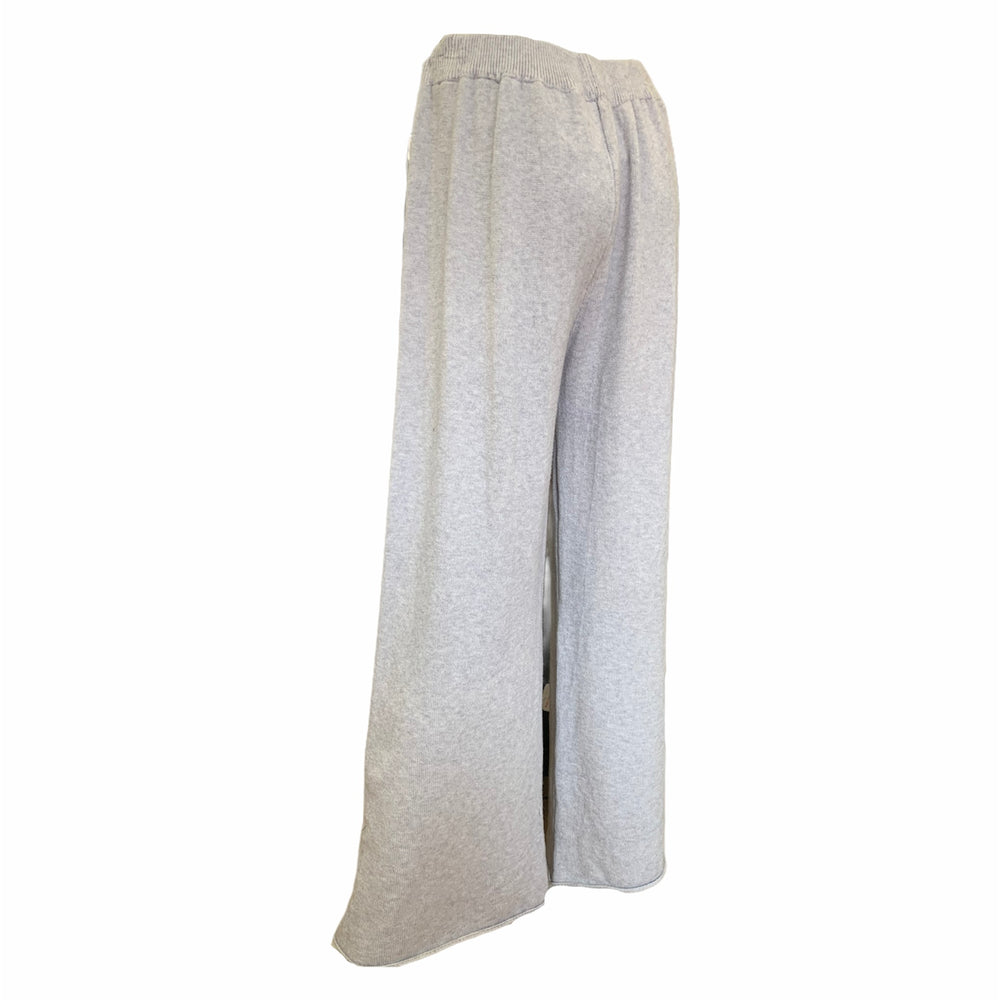 Load image into Gallery viewer, Cosy Soft Wide Leg Trousers -  Luna Boutiques