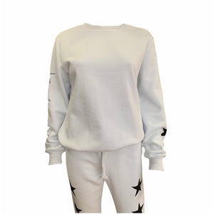 Load image into Gallery viewer, Star Tracksuit Set -  Luna Boutiques