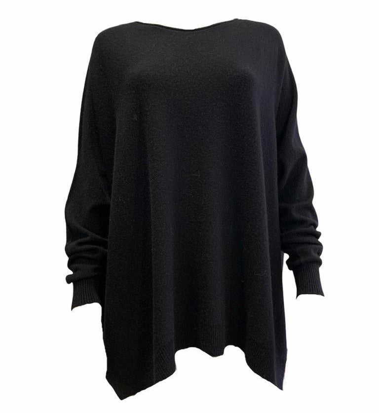 Load image into Gallery viewer, Oversize Knit Jumper -  Luna Boutiques