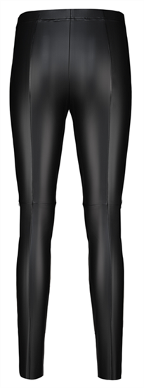 Load image into Gallery viewer, Enie Leather Look Trouser -  Luna Boutiques