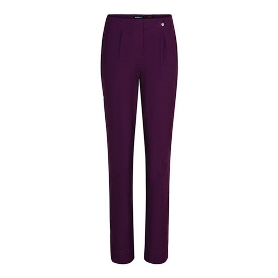 Load image into Gallery viewer, Marie Fleece Lined Trouser -  Luna Boutiques