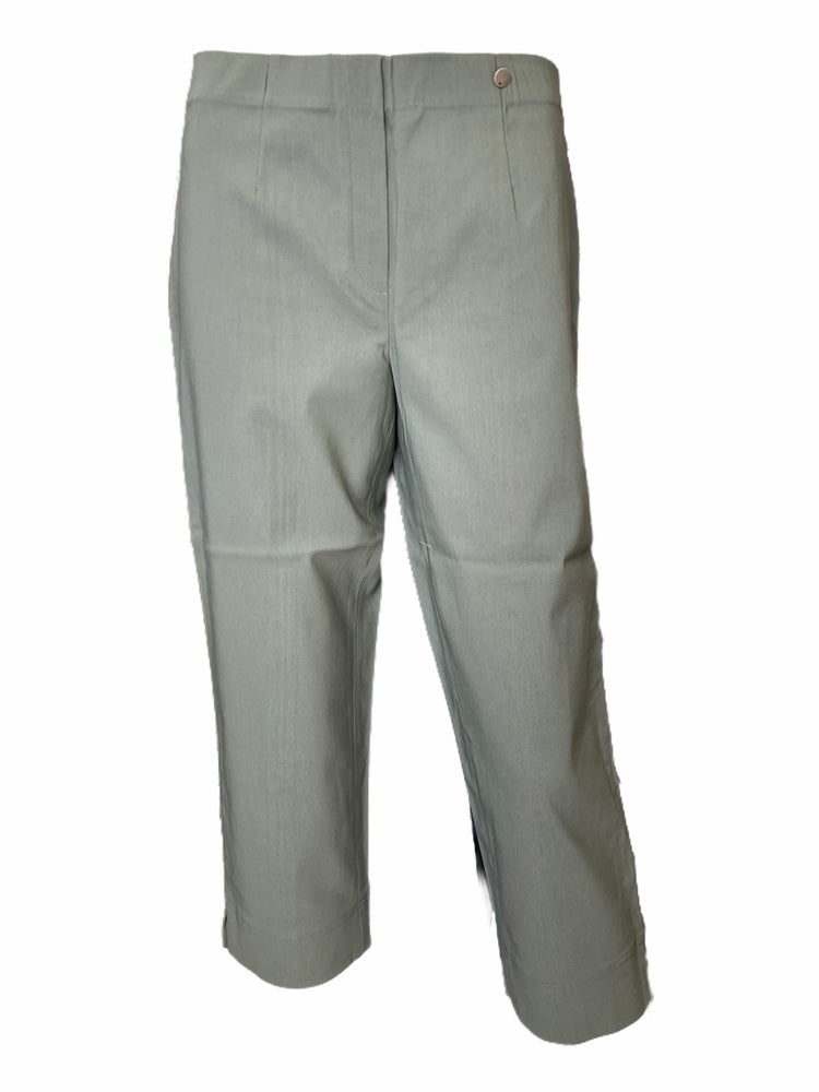 Load image into Gallery viewer, Robell Marie 07 Crop Slim Fit Trousers -  Luna Boutiques