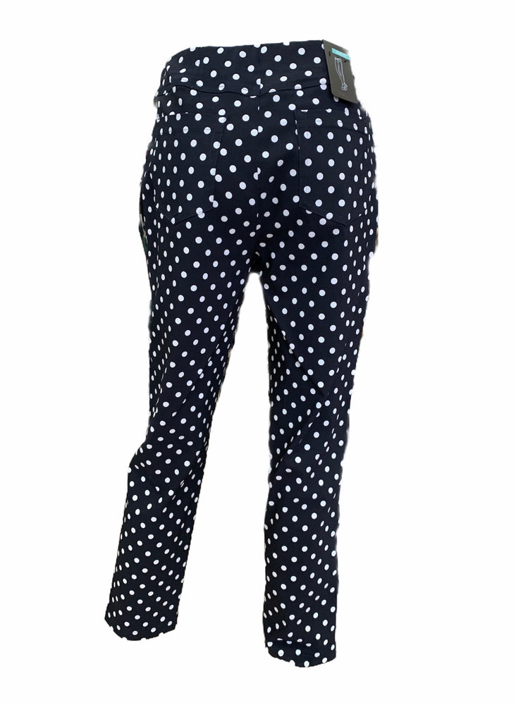 Load image into Gallery viewer, Robell Polka Dot Bella 09 -  Luna Boutiques