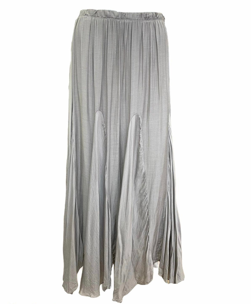 Load image into Gallery viewer, Pretty Prairie Maxi Skirt -  Luna Boutiques