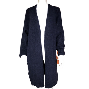Load image into Gallery viewer, Long Soft Cardigan -  Luna Boutiques