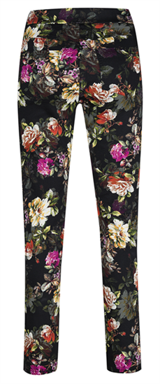 Floral Nena Robell -  Luna Boutiques