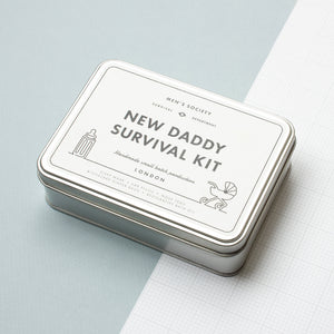 Load image into Gallery viewer, New Daddy Survival Kit -  Luna Boutiques