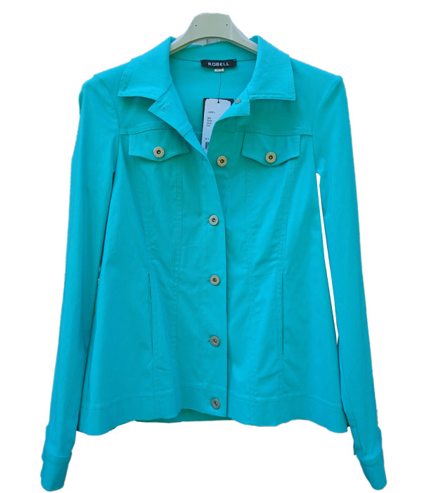 Load image into Gallery viewer, Robell Happy Jacket -  Luna Boutiques