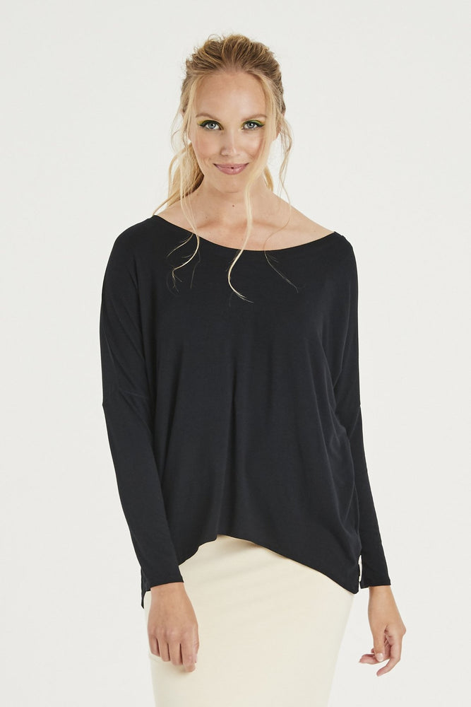 Load image into Gallery viewer, Long Sleeve T-Shirt -  Luna Boutiques